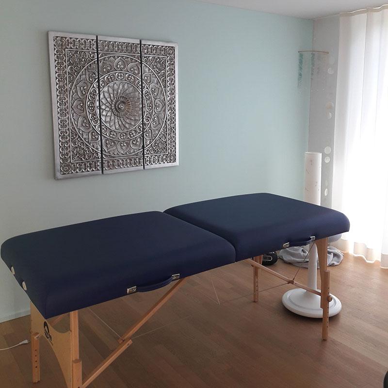 Praxis Im Gleichgewicht | Martina Clavadetscher | Bachblütentherapie, Fussreflexzonentherapie, Aromatherapie, Beckenbodengymnastik, Pilates, Workshops | Buttisholz, Luzern